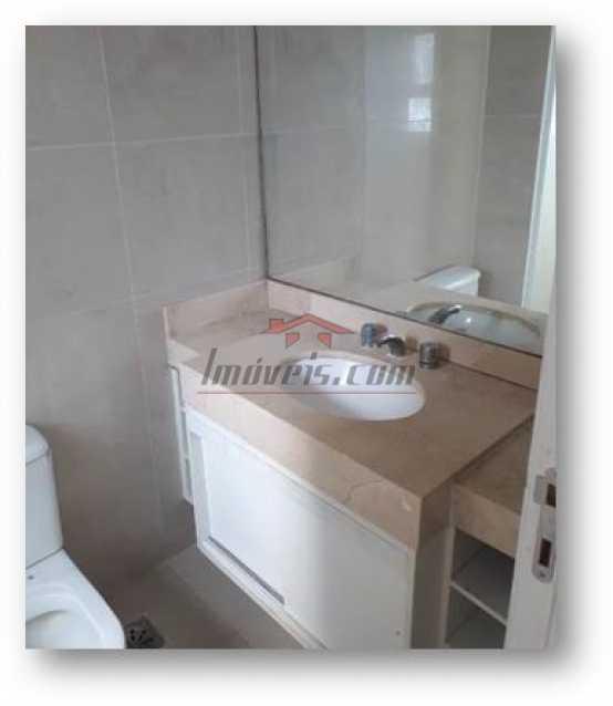 19 - Apartamento 3 quartos à venda Jacarepaguá, Rio de Janeiro - R$ 814.360 - PEAP30508 - 21