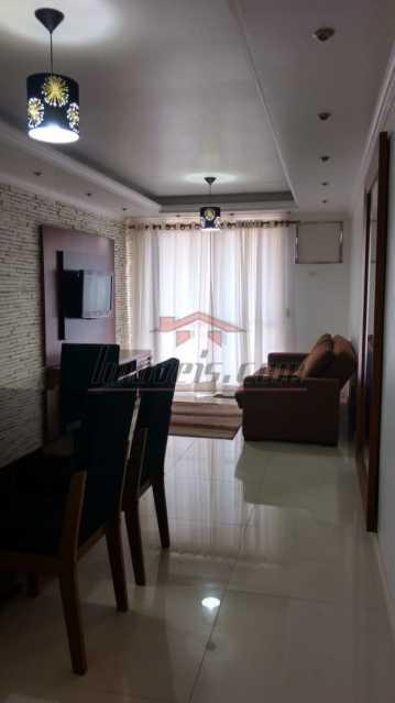 2 - Apartamento Recreio dos Bandeirantes,Rio de Janeiro,RJ À Venda,2 Quartos - PEAP21293 - 5