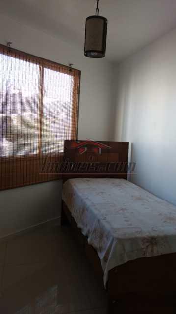 8 - Apartamento Recreio dos Bandeirantes,Rio de Janeiro,RJ À Venda,2 Quartos - PEAP21293 - 15