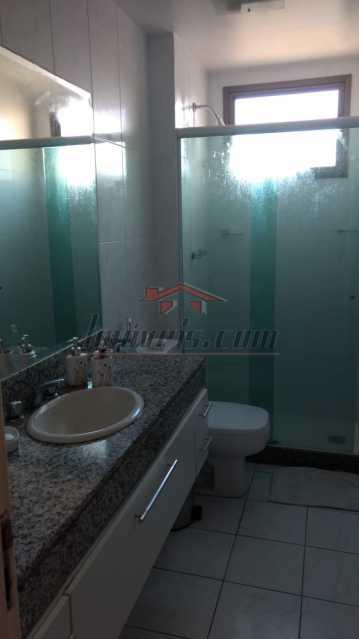 11 - Apartamento Recreio dos Bandeirantes,Rio de Janeiro,RJ À Venda,2 Quartos - PEAP21293 - 19