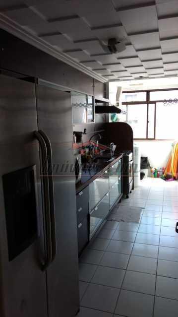 12 - Apartamento Recreio dos Bandeirantes,Rio de Janeiro,RJ À Venda,2 Quartos - PEAP21293 - 21