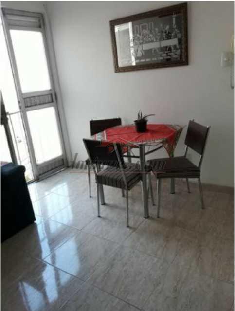 2 - Apartamento Praça Seca,Rio de Janeiro,RJ À Venda,2 Quartos,45m² - PEAP21295 - 5