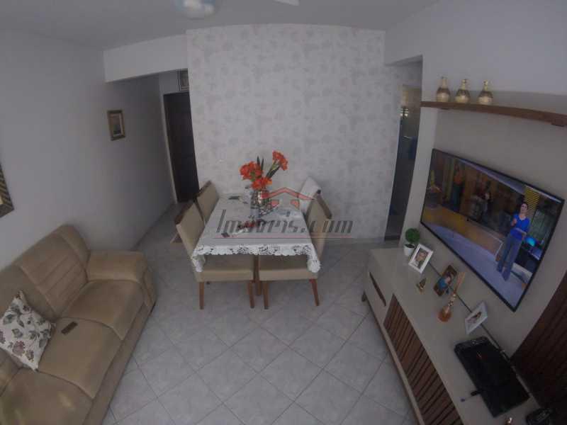 1 - Apartamento À Venda - Pechincha - Rio de Janeiro - RJ - PEAP21306 - 4