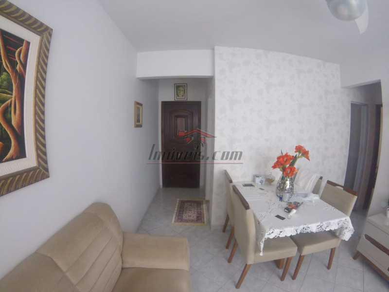 2 - Apartamento À Venda - Pechincha - Rio de Janeiro - RJ - PEAP21306 - 1