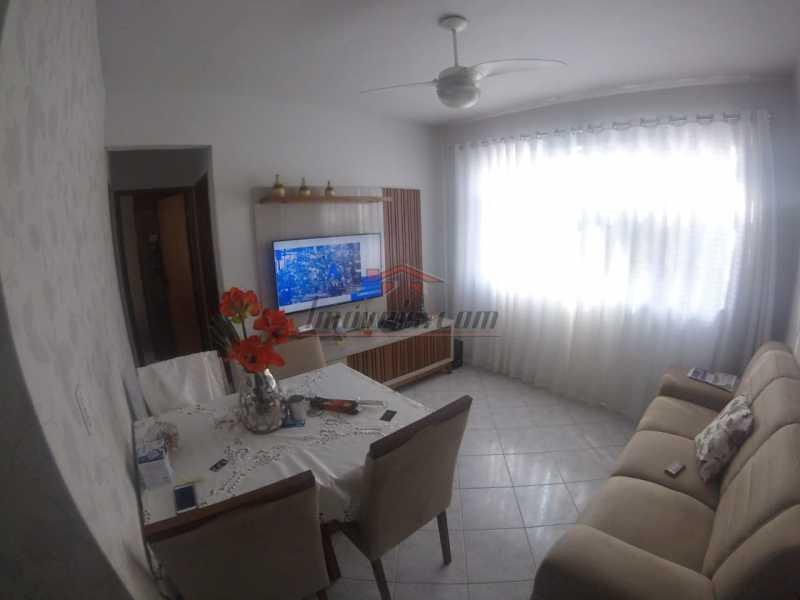 4 2 - Apartamento À Venda - Pechincha - Rio de Janeiro - RJ - PEAP21306 - 3