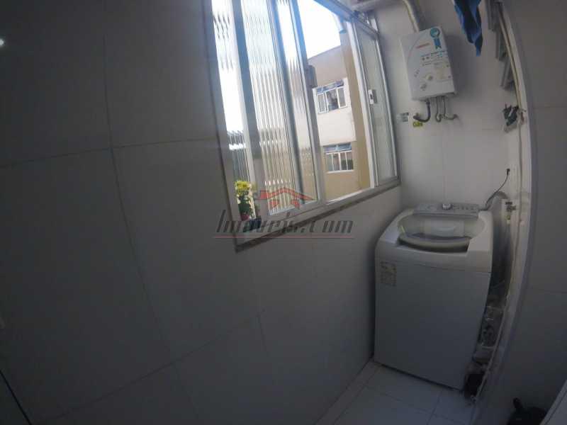 7 - Apartamento À Venda - Pechincha - Rio de Janeiro - RJ - PEAP21306 - 16