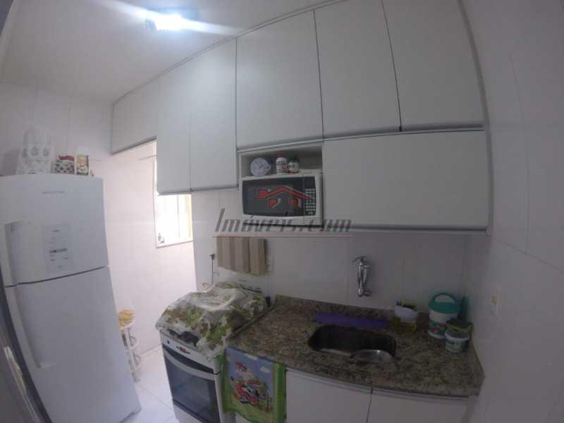8 - Apartamento À Venda - Pechincha - Rio de Janeiro - RJ - PEAP21306 - 12