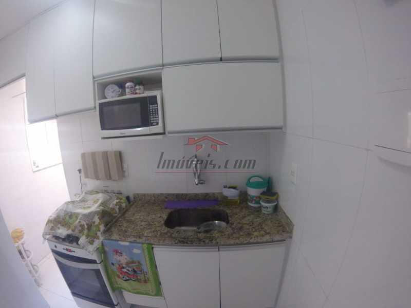 9 - Apartamento À Venda - Pechincha - Rio de Janeiro - RJ - PEAP21306 - 13