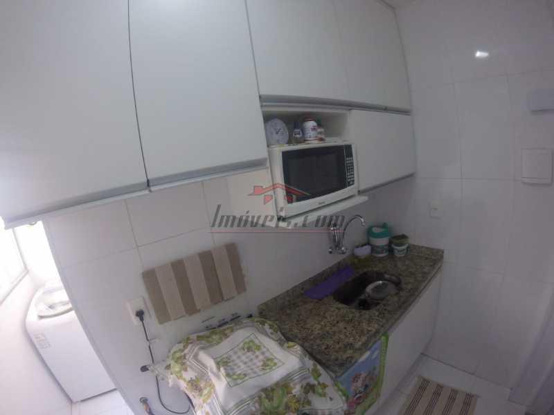 10 - Apartamento À Venda - Pechincha - Rio de Janeiro - RJ - PEAP21306 - 14