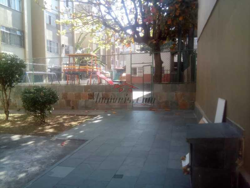 14 - Apartamento À Venda - Pechincha - Rio de Janeiro - RJ - PEAP21306 - 17