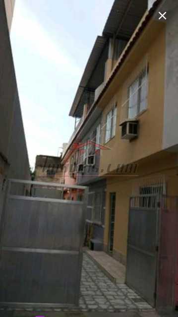 1 - Casa em Condominio À Venda - Vaz Lobo - Rio de Janeiro - RJ - PECN30139 - 1