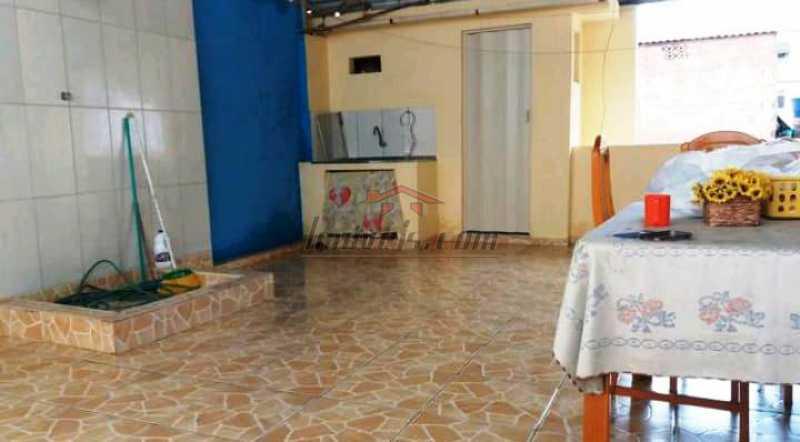 3 - Casa em Condominio À Venda - Vaz Lobo - Rio de Janeiro - RJ - PECN30139 - 8