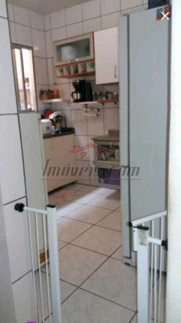 8 - Casa em Condominio À Venda - Vaz Lobo - Rio de Janeiro - RJ - PECN30139 - 19