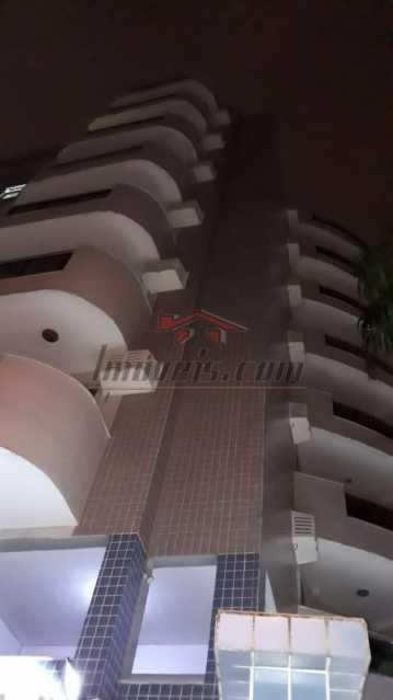 1 - Apartamento À Venda - Anil - Rio de Janeiro - RJ - PEAP21309 - 1