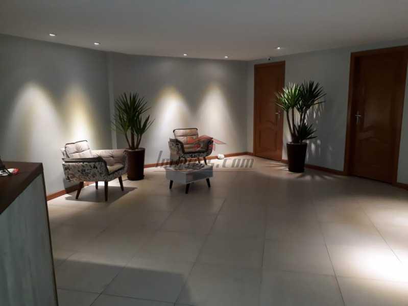 2 3 - Apartamento À Venda - Anil - Rio de Janeiro - RJ - PEAP21309 - 3