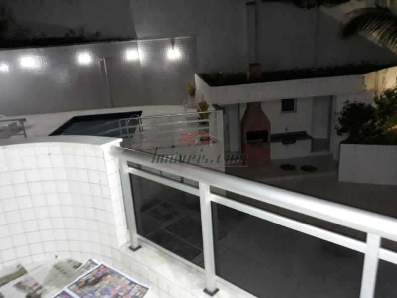 2 4 - Apartamento À Venda - Anil - Rio de Janeiro - RJ - PEAP21309 - 4