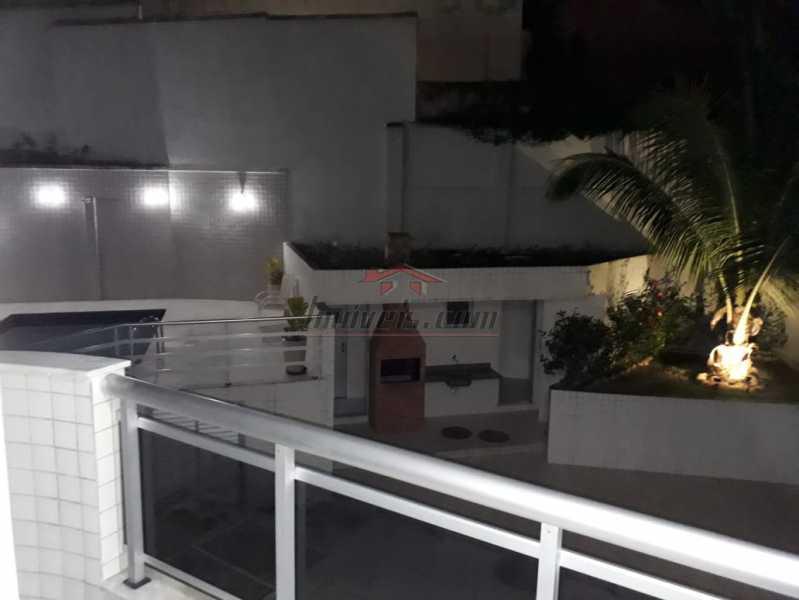 2 - Apartamento À Venda - Anil - Rio de Janeiro - RJ - PEAP21309 - 5