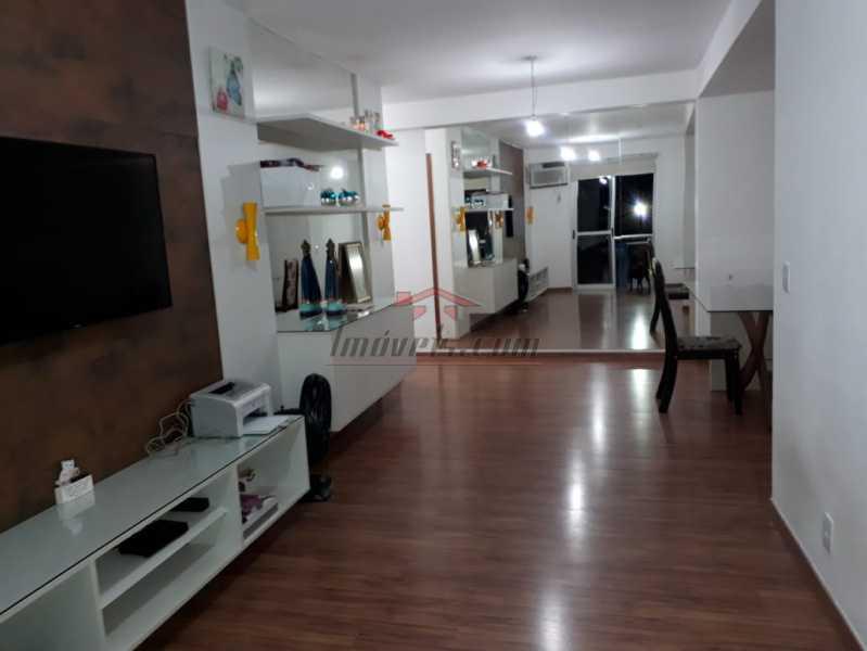 3 - Apartamento À Venda - Anil - Rio de Janeiro - RJ - PEAP21309 - 6