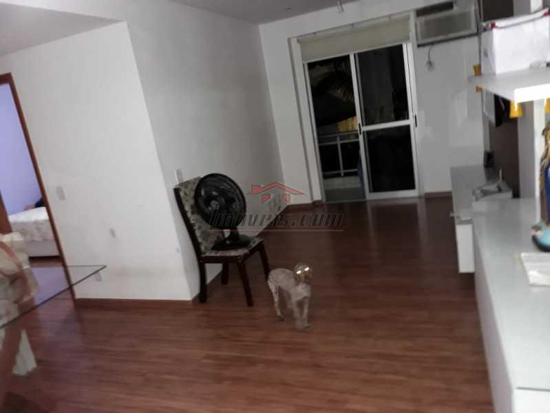 6 - Apartamento À Venda - Anil - Rio de Janeiro - RJ - PEAP21309 - 9