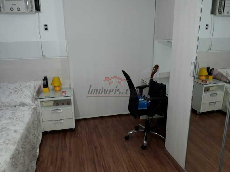 7 - Apartamento À Venda - Anil - Rio de Janeiro - RJ - PEAP21309 - 10