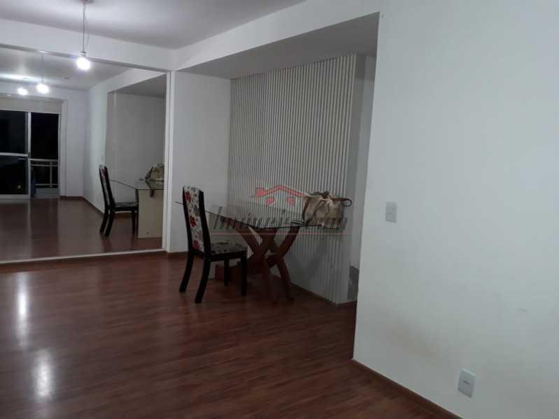 8 - Apartamento À Venda - Anil - Rio de Janeiro - RJ - PEAP21309 - 11