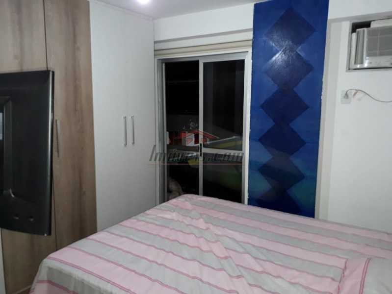 9 - Apartamento À Venda - Anil - Rio de Janeiro - RJ - PEAP21309 - 12