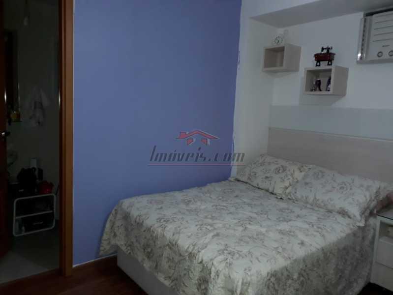 10 - Apartamento À Venda - Anil - Rio de Janeiro - RJ - PEAP21309 - 13