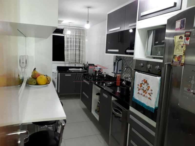 11 - Apartamento À Venda - Anil - Rio de Janeiro - RJ - PEAP21309 - 14