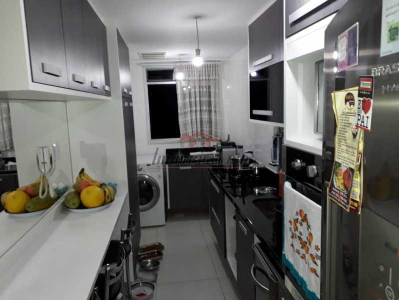 12 - Apartamento À Venda - Anil - Rio de Janeiro - RJ - PEAP21309 - 15