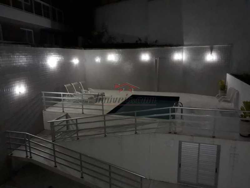 13 - Apartamento À Venda - Anil - Rio de Janeiro - RJ - PEAP21309 - 16