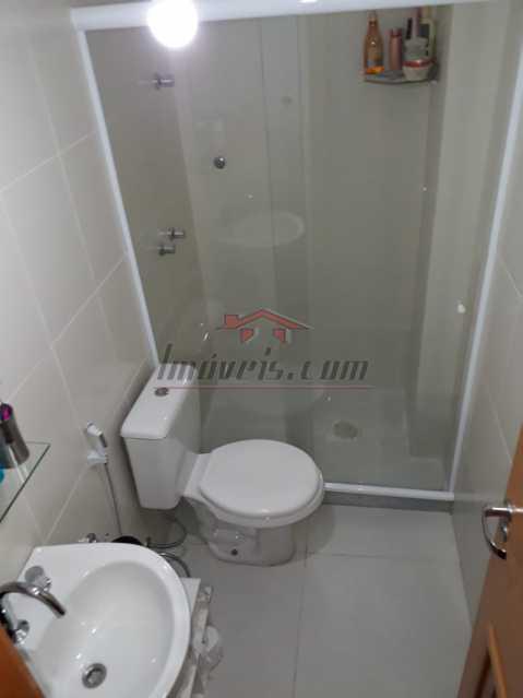 17 - Apartamento À Venda - Anil - Rio de Janeiro - RJ - PEAP21309 - 20