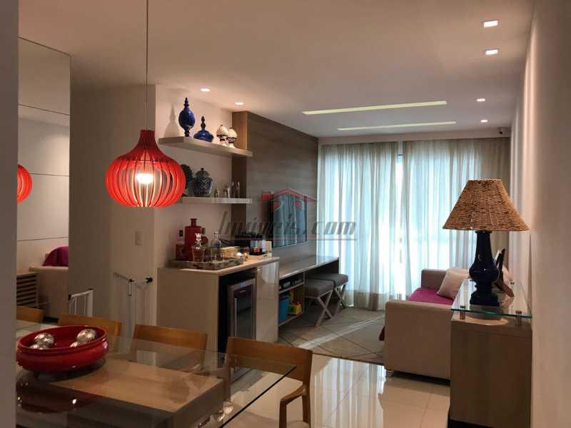 3 - Apartamento 3 quartos à venda Recreio dos Bandeirantes, Rio de Janeiro - R$ 940.000 - PEAP30513 - 7
