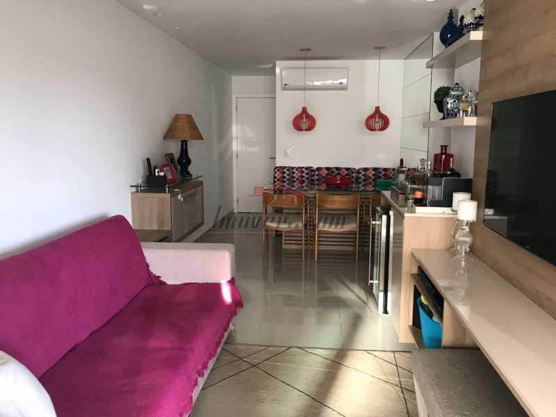 4 - Apartamento 3 quartos à venda Recreio dos Bandeirantes, Rio de Janeiro - R$ 940.000 - PEAP30513 - 9
