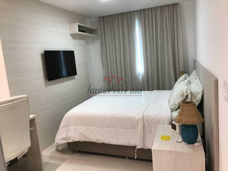 5 - Apartamento 3 quartos à venda Recreio dos Bandeirantes, Rio de Janeiro - R$ 940.000 - PEAP30513 - 11