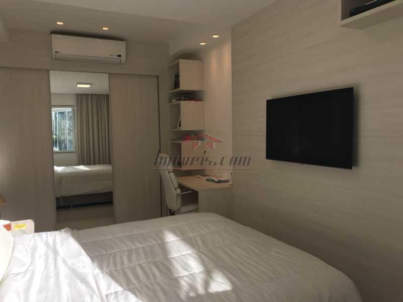 8 - Apartamento 3 quartos à venda Recreio dos Bandeirantes, Rio de Janeiro - R$ 940.000 - PEAP30513 - 17
