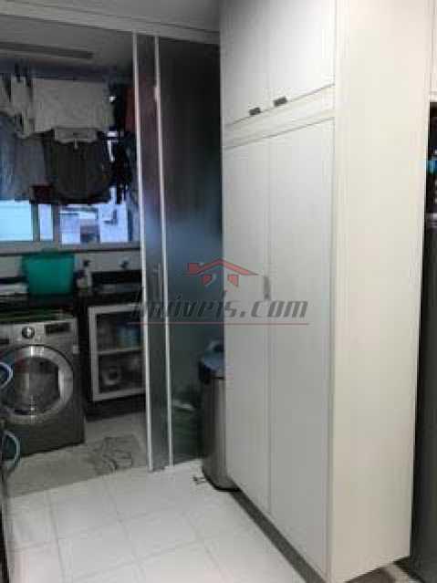 9 - Apartamento 3 quartos à venda Recreio dos Bandeirantes, Rio de Janeiro - R$ 940.000 - PEAP30513 - 19