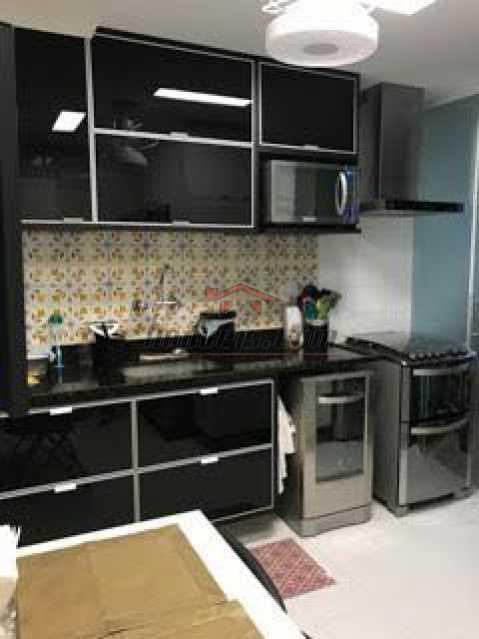 11 - Apartamento 3 quartos à venda Recreio dos Bandeirantes, Rio de Janeiro - R$ 940.000 - PEAP30513 - 23