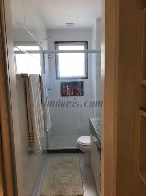 12 - Apartamento 3 quartos à venda Recreio dos Bandeirantes, Rio de Janeiro - R$ 940.000 - PEAP30513 - 25