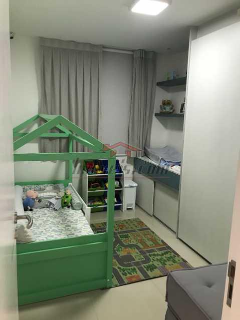 13 - Apartamento 3 quartos à venda Recreio dos Bandeirantes, Rio de Janeiro - R$ 940.000 - PEAP30513 - 27