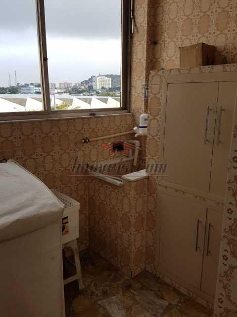 20 - Apartamento Madureira,Rio de Janeiro,RJ À Venda,2 Quartos,65m² - PSAP21565 - 21
