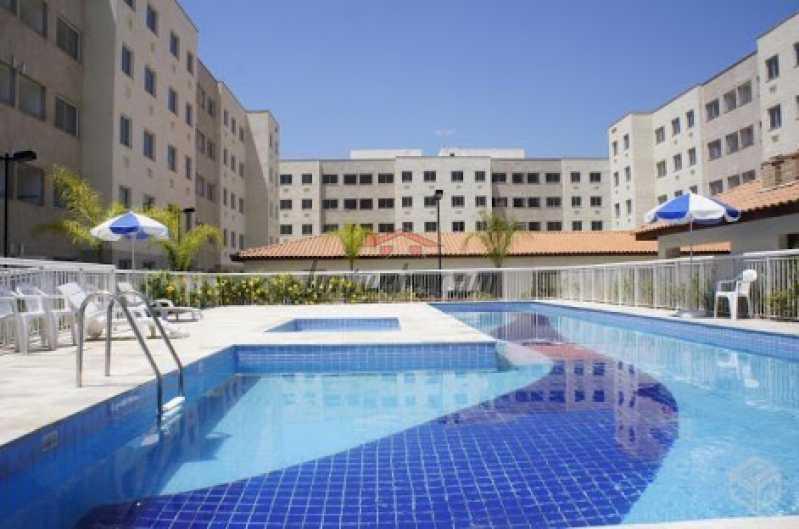 1 - Apartamento Vargem Pequena,Rio de Janeiro,RJ À Venda,2 Quartos,52m² - PEAP21316 - 1