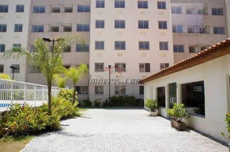 2 - Apartamento Vargem Pequena,Rio de Janeiro,RJ À Venda,2 Quartos,52m² - PEAP21316 - 5