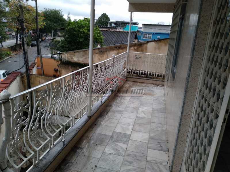 2 - Casa 3 quartos à venda Realengo, Rio de Janeiro - R$ 440.000 - PECA30284 - 3