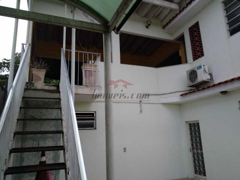 5 - Casa 3 quartos à venda Realengo, Rio de Janeiro - R$ 440.000 - PECA30284 - 7