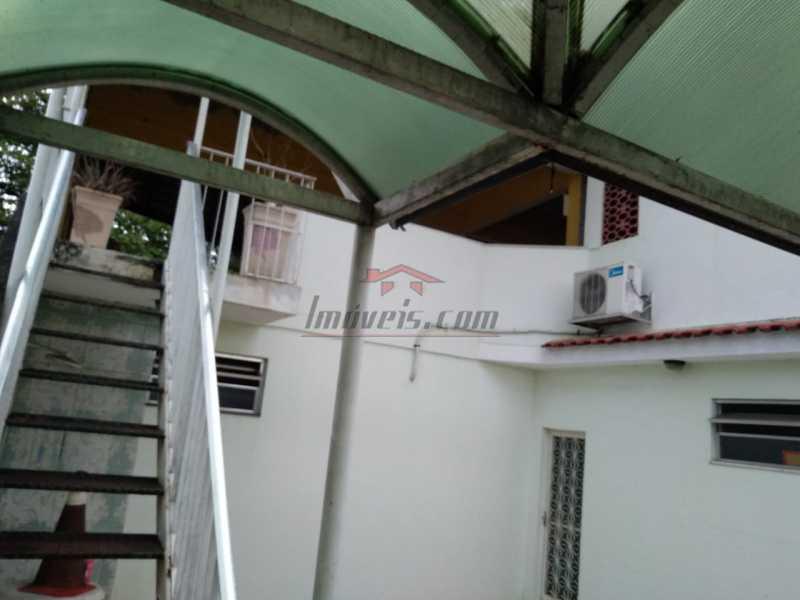 7 - Casa 3 quartos à venda Realengo, Rio de Janeiro - R$ 440.000 - PECA30284 - 9