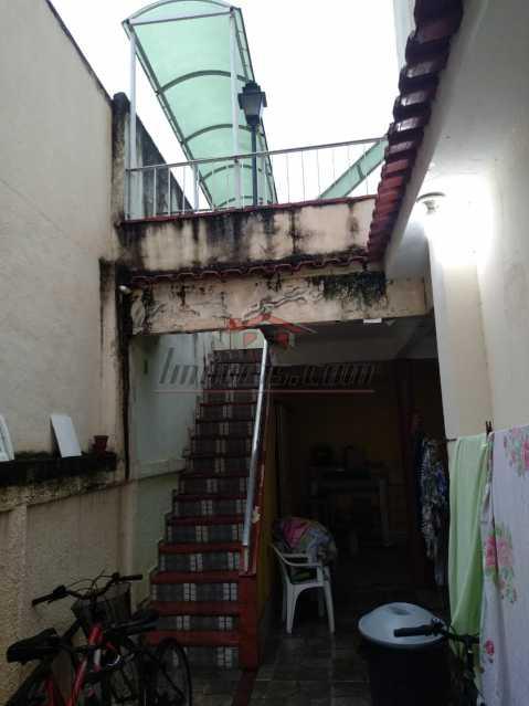 11 - Casa 3 quartos à venda Realengo, Rio de Janeiro - R$ 440.000 - PECA30284 - 10