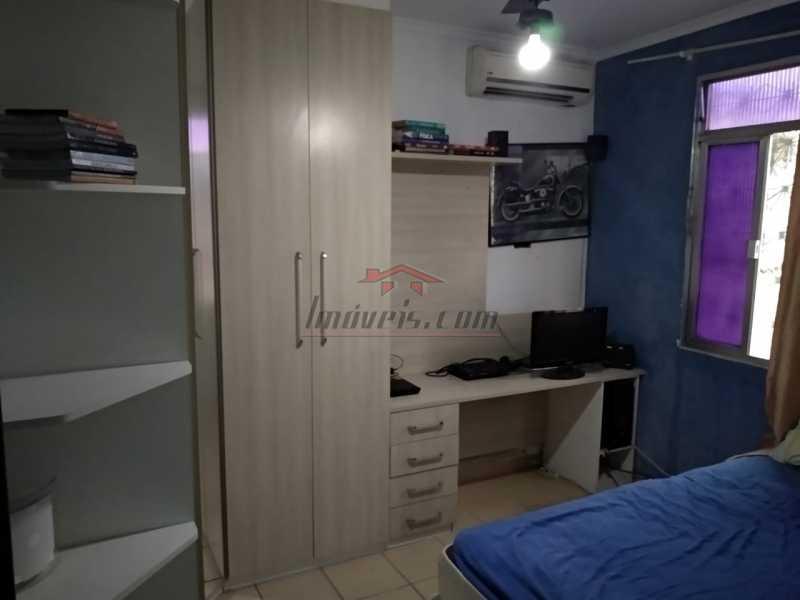 18 - Casa 3 quartos à venda Realengo, Rio de Janeiro - R$ 440.000 - PECA30284 - 16