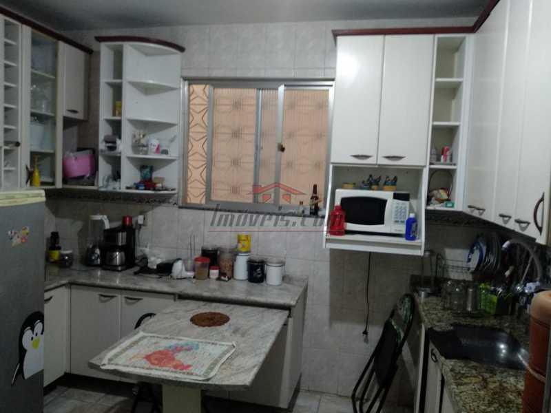 23 - Casa 3 quartos à venda Realengo, Rio de Janeiro - R$ 440.000 - PECA30284 - 20