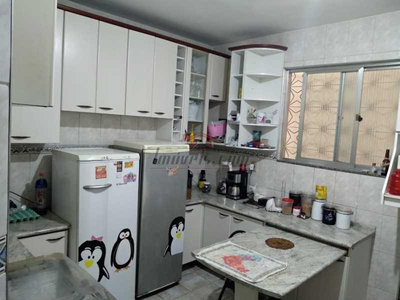 24 - Casa 3 quartos à venda Realengo, Rio de Janeiro - R$ 440.000 - PECA30284 - 21