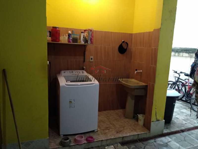 25 - Casa 3 quartos à venda Realengo, Rio de Janeiro - R$ 440.000 - PECA30284 - 22